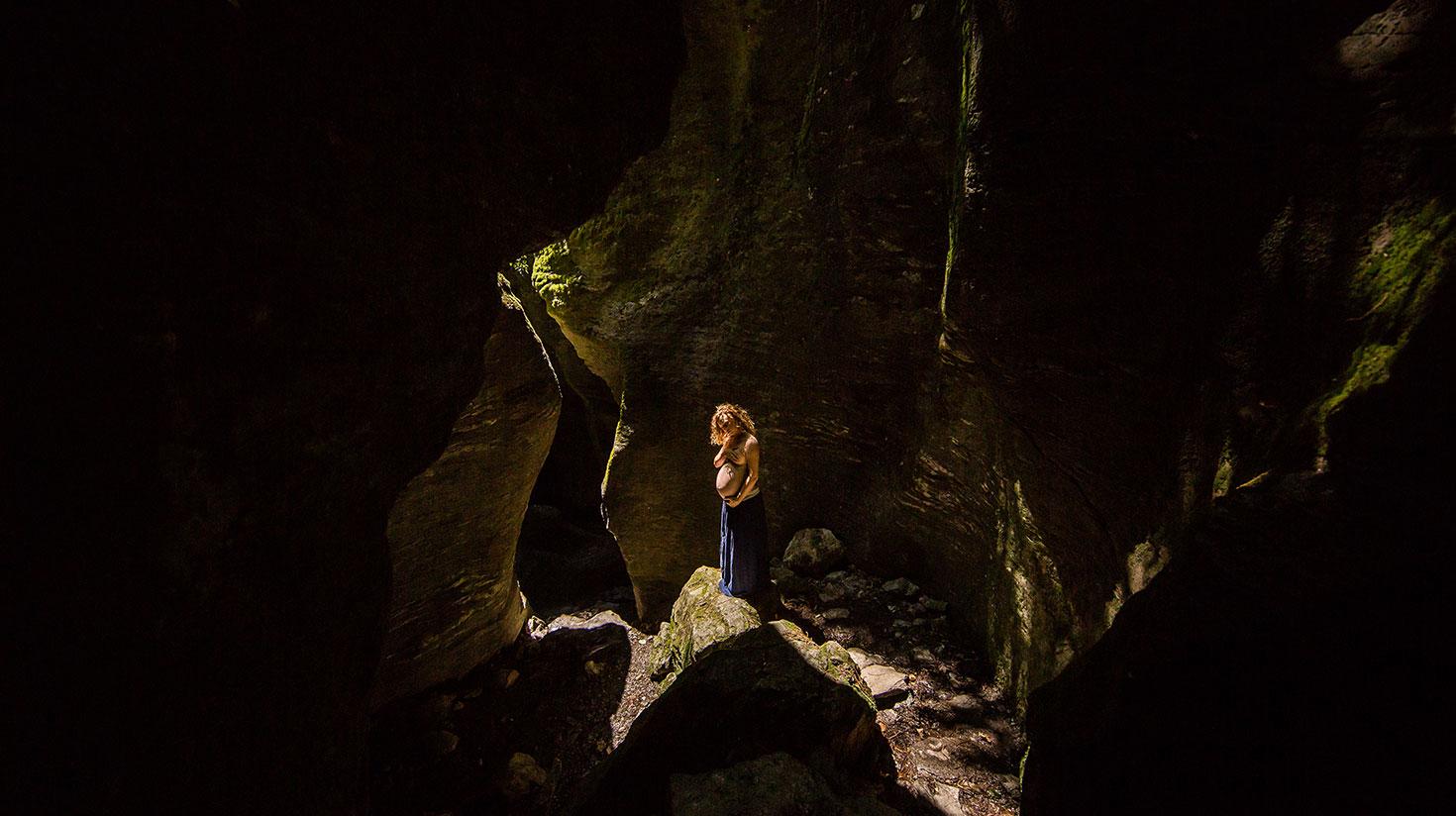 corso di fotografia sulla luce naturale